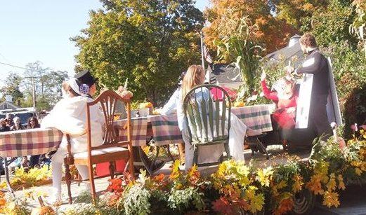 2017 Warner Fall Foliage Festival