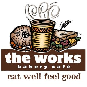 The Works bakery cafe