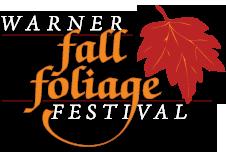 Warner Fall Foliage Festival | celebrating community since 1947